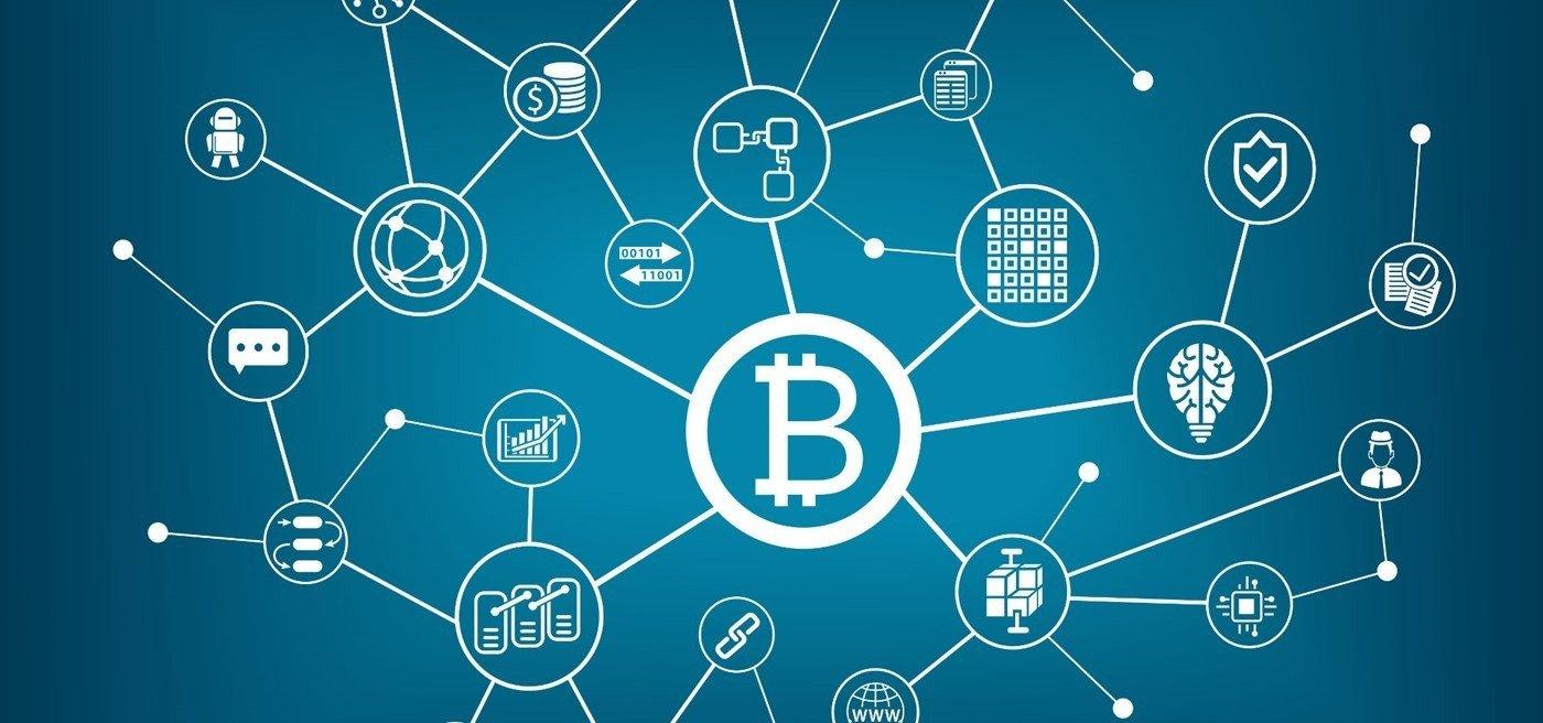 Curso de Desenvolvimento para Blockchain