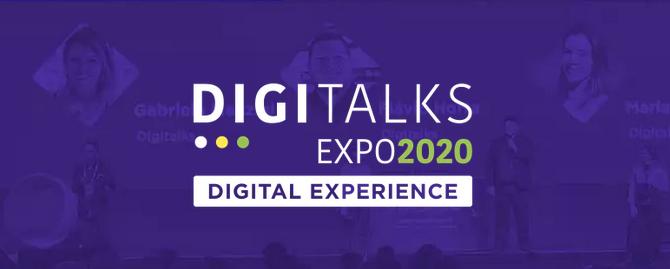 Digitalks Expo