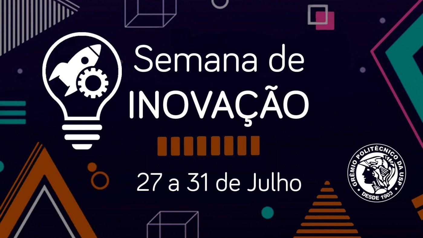 Semana de Inovação - Grêmio Politécnico da USP