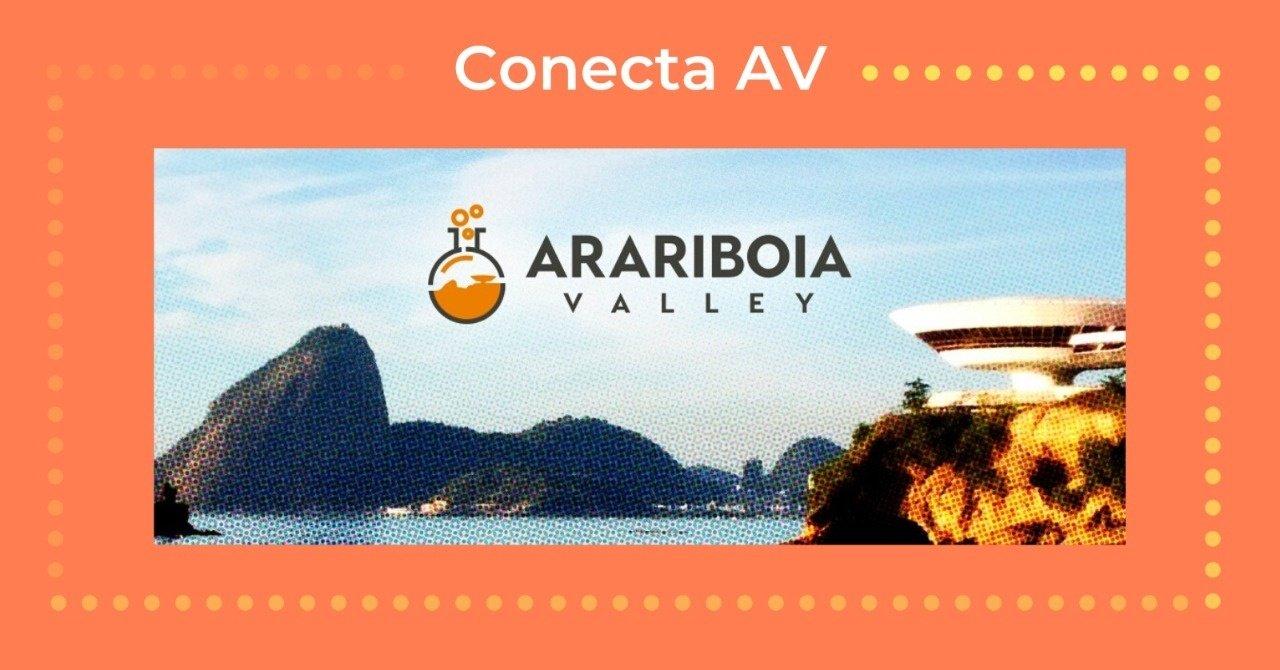 BLOCKCHAIN - Conecta AV #6 | Arariboia Valley