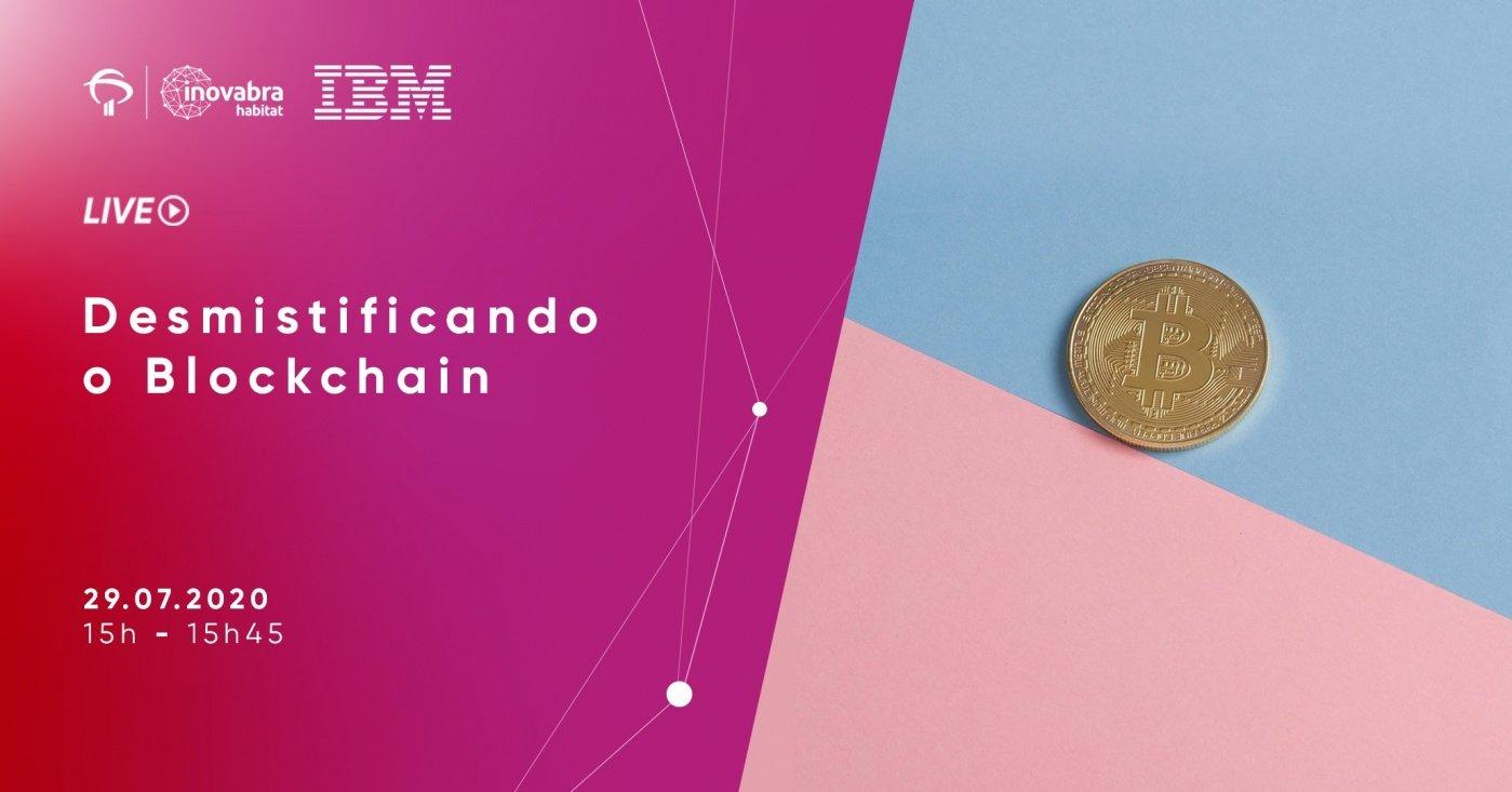 Desmistificando o Blockchain