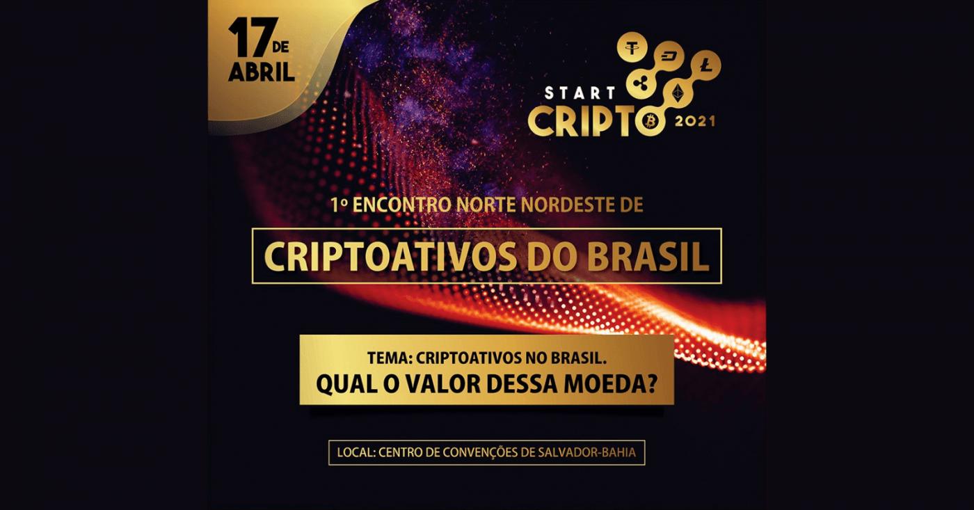 START CRIPTO 2021