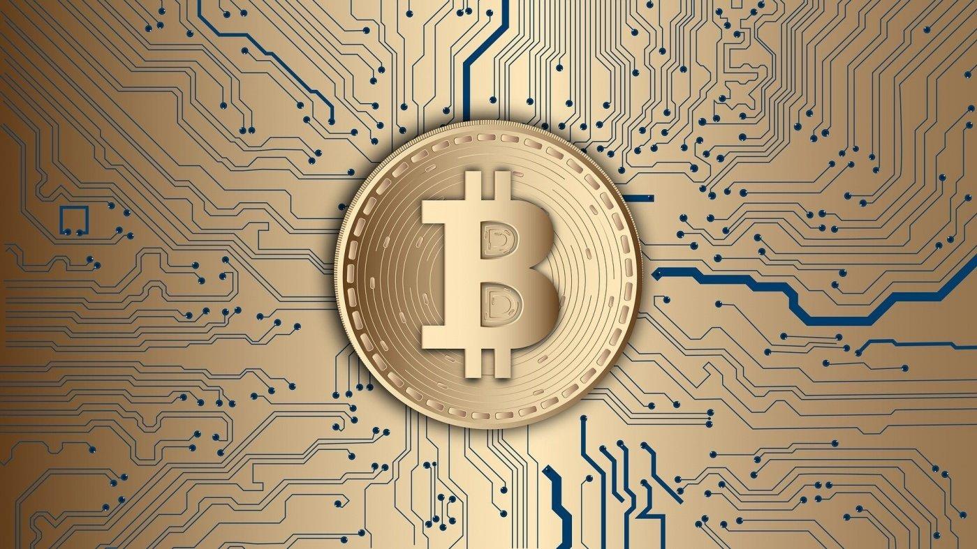 QUALIFICA 2021 - Um Passeio pelas Criptomoedas e Blockchain