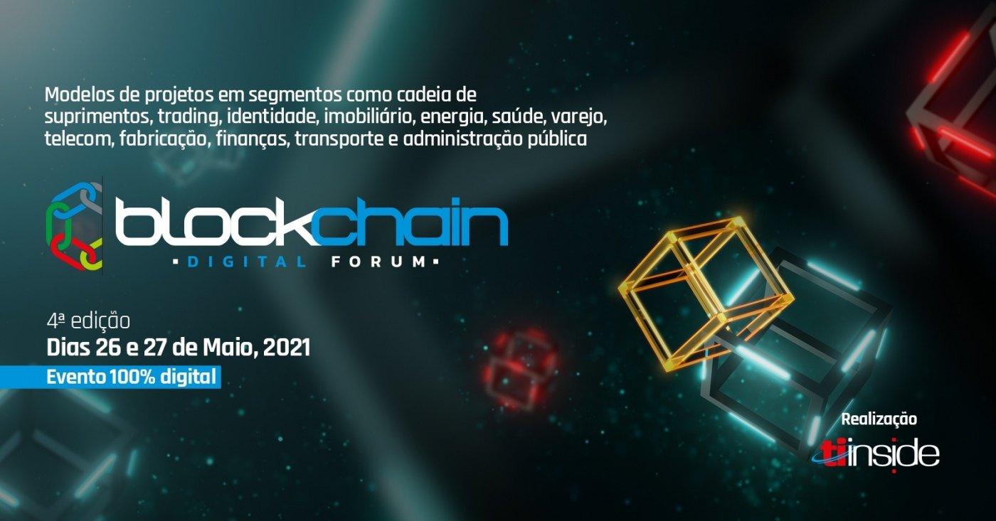 Forum Blockchain 2021