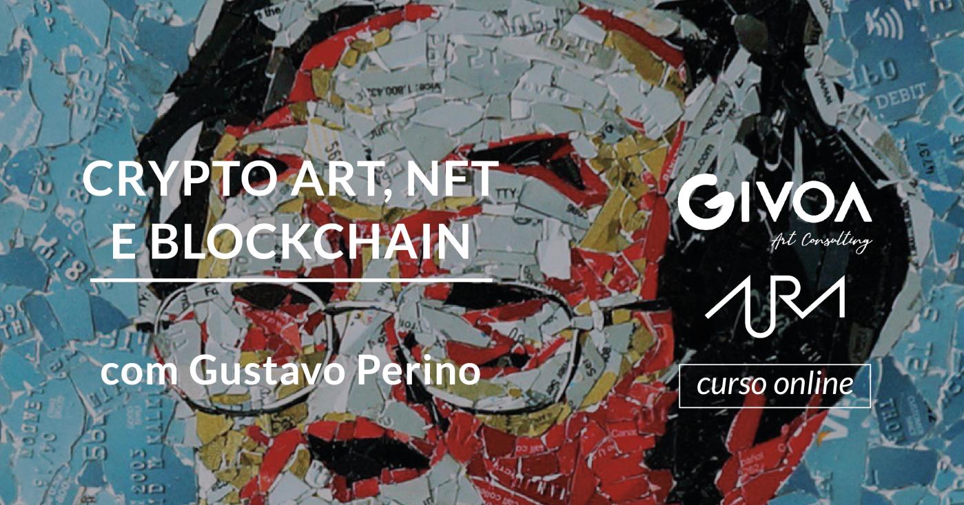 Crypto art, NFT e Blockchain