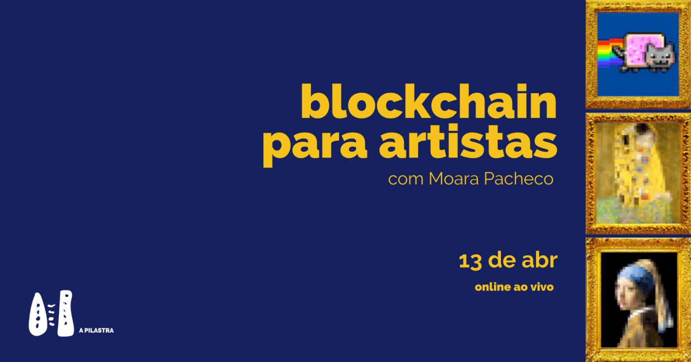 Blockchain para artistas