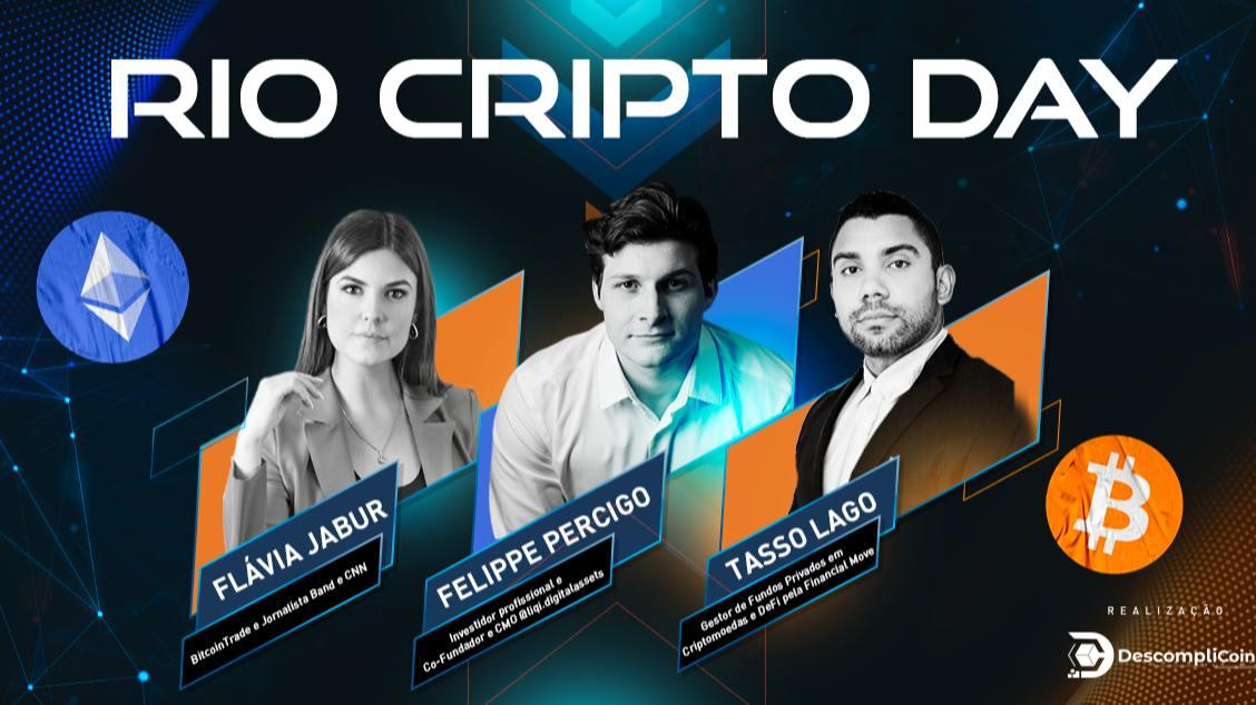 RIO CRIPTO DAY